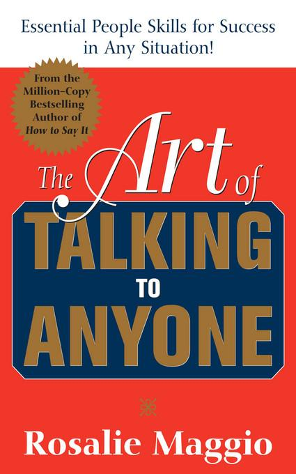 The art of talking to anyone fandeluxe Image collections