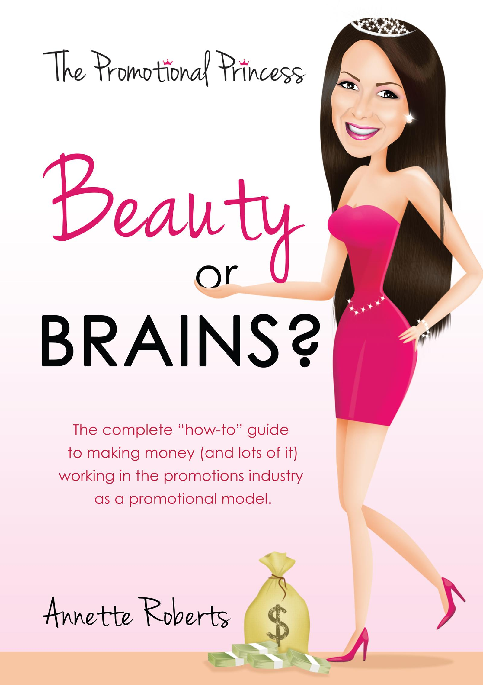 Beauty or Brains: Which One Are You?