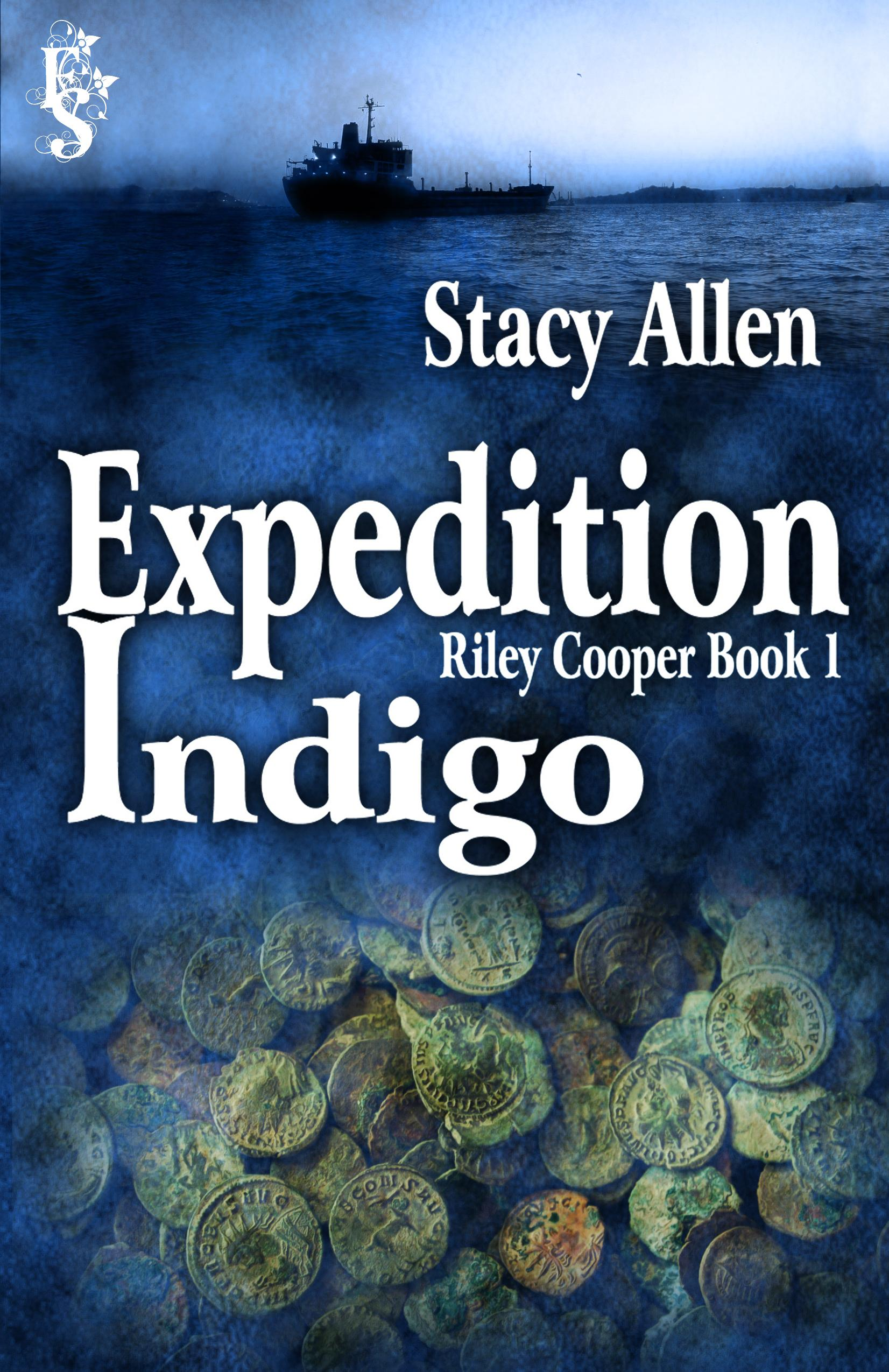 Expedition indigo see ebooks by stacy allen fandeluxe Image collections