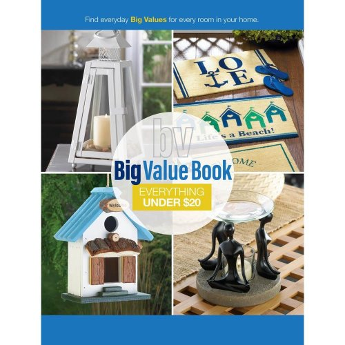 Big Value Catalog 2018
