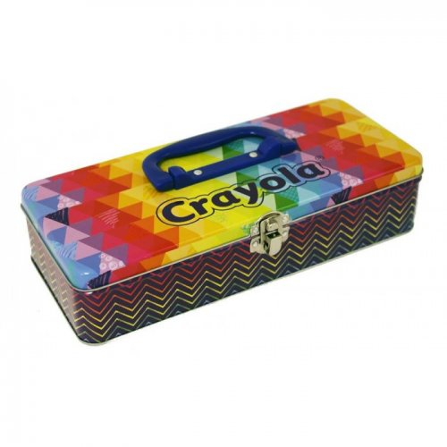 Crayola Long Tool Box