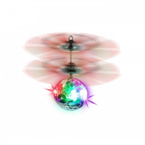 Light Up Led Flying Sphere