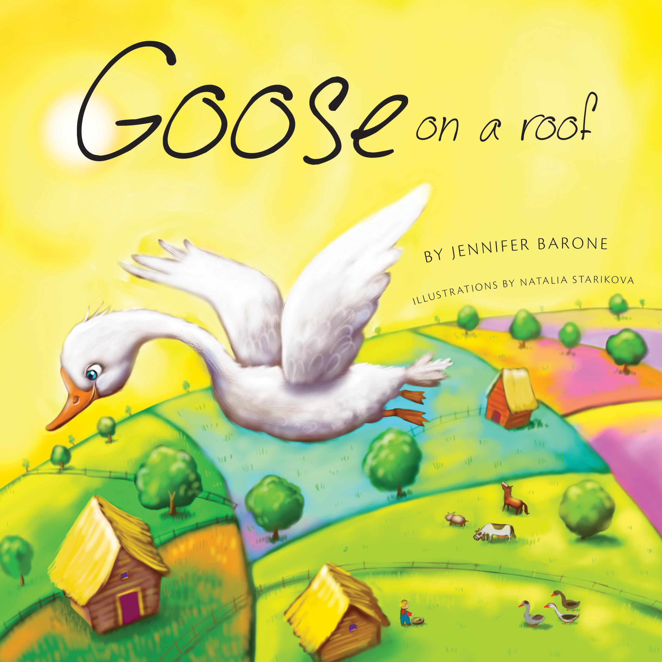 Goose A Roof