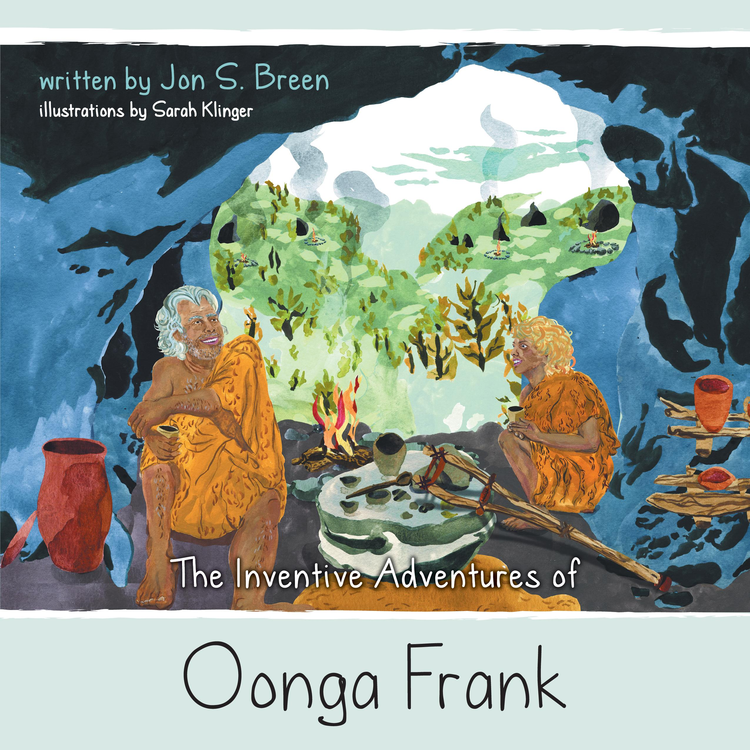 The inventive adventures of oonga frank fandeluxe Image collections