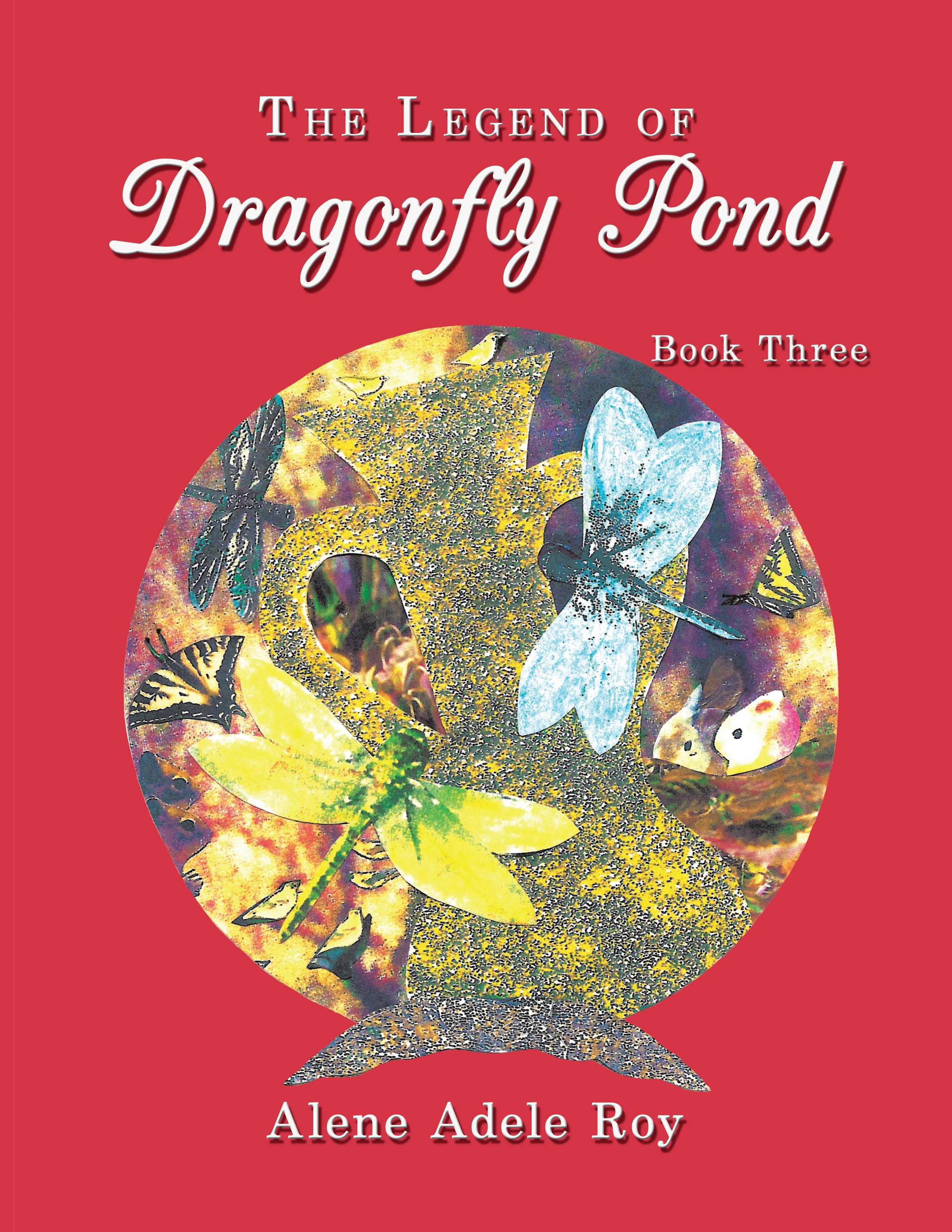 The legend of dragonfly pond fandeluxe Image collections