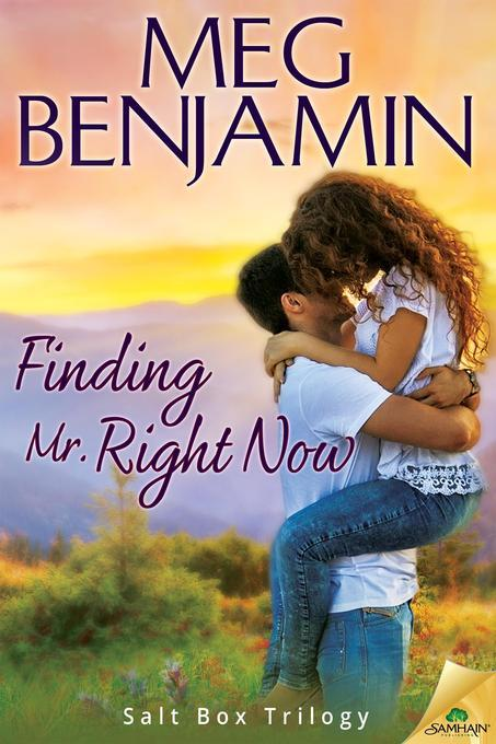 Finding Mr. Right Now