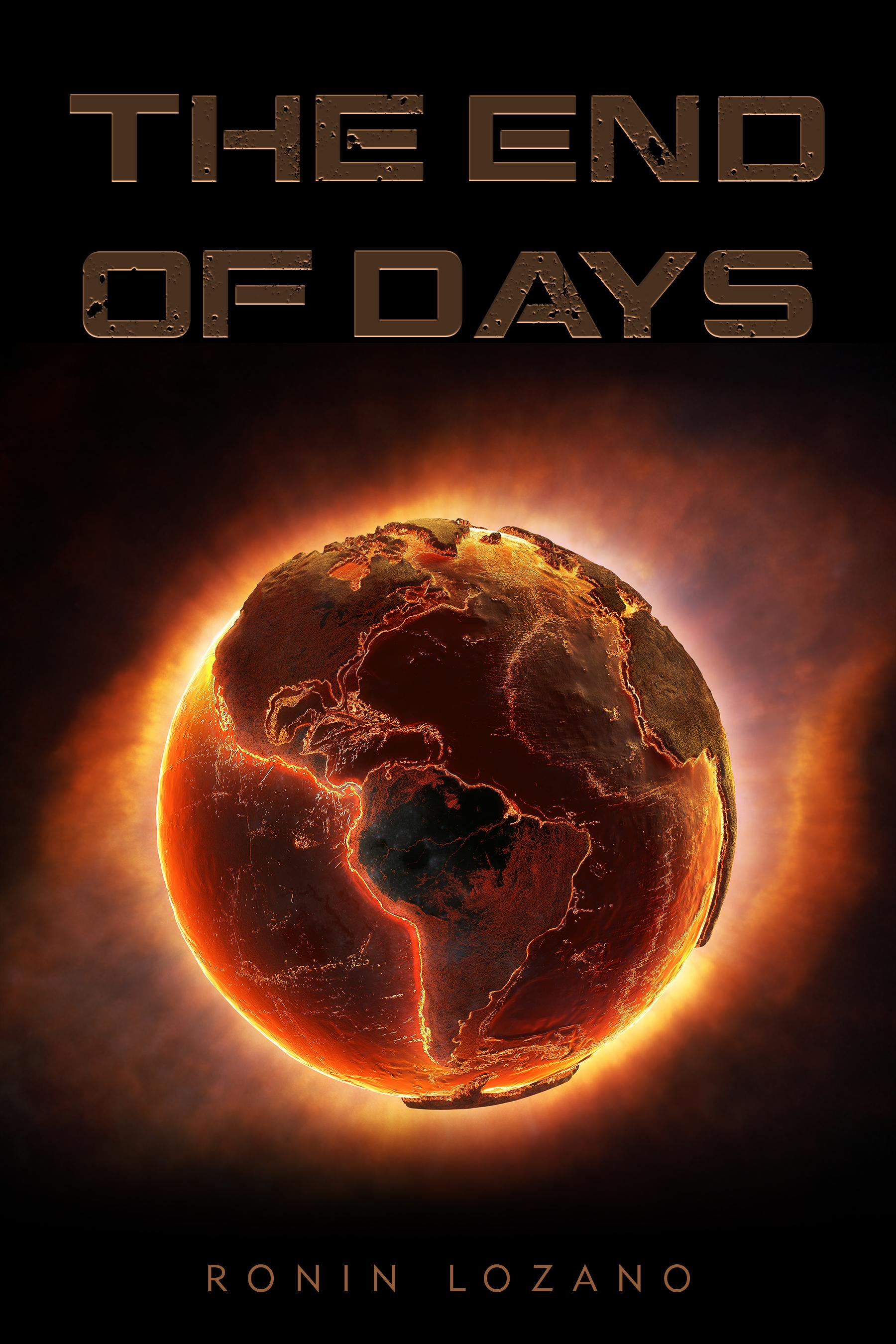 The end of days fandeluxe Image collections