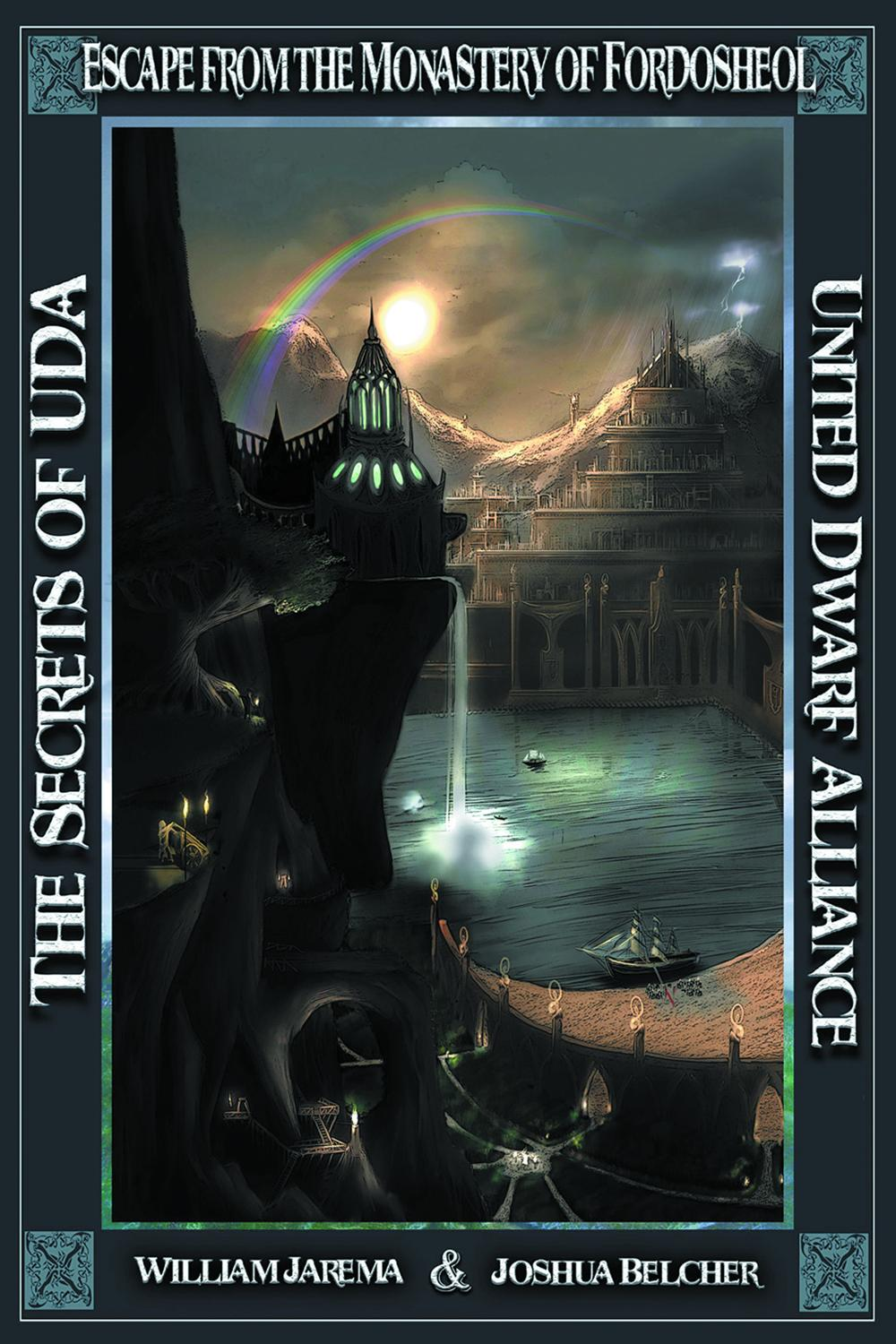 The secrets of uda fandeluxe Image collections