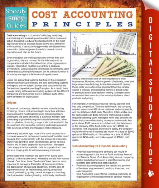 An analysis of the principles of success and money