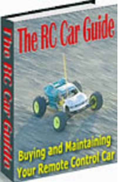 The Remote Control Car Guide