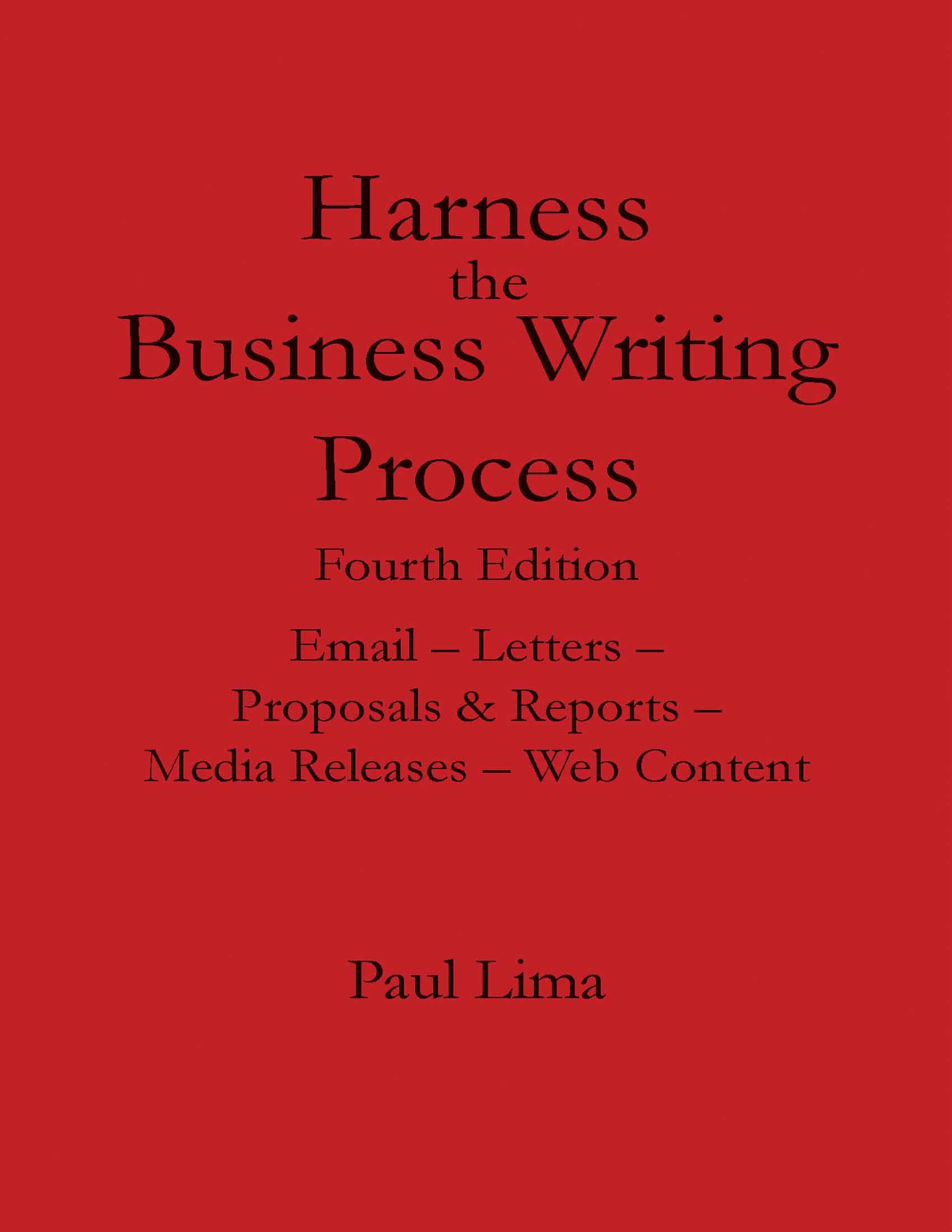 business process writing How to write procedures to increase control procedures and process control why are you developing policies and procedures in the first place common answers.