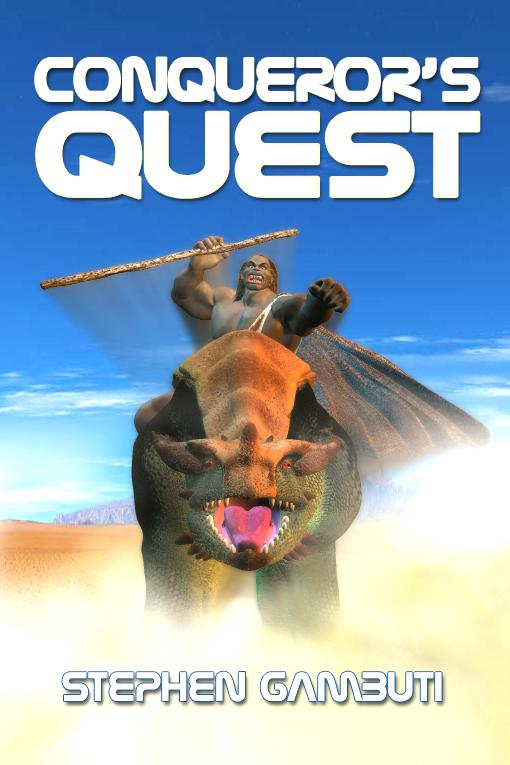 Conquerors quest see ebooks by stephen gambuti fandeluxe Image collections