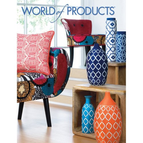 World Of Products Catalog 2015