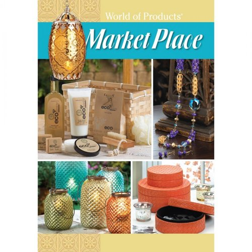 Marketplace Catalog 2015