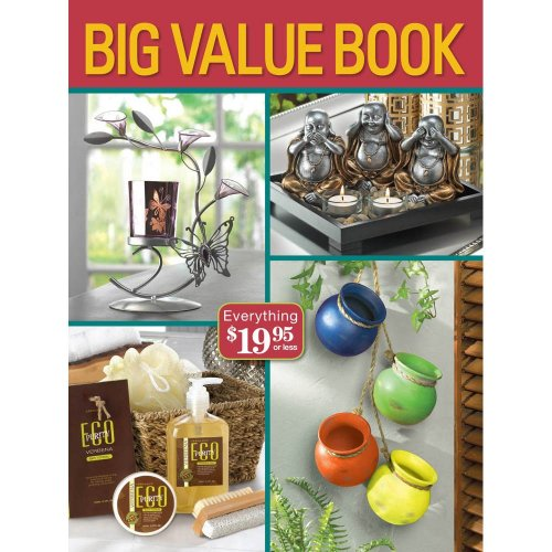 Big Value Catalog