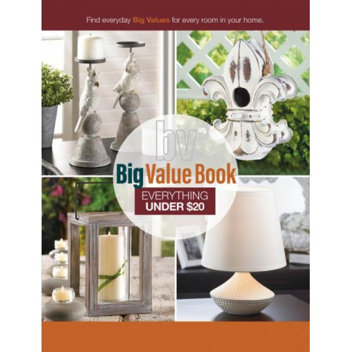 Big Value Catalog Fall 2018