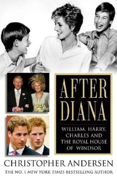 After Diana: William, Harry, Charles, & Royal House of Windsor