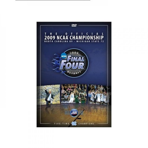 2009 Ncaa® Division I Men's Basketball Championship