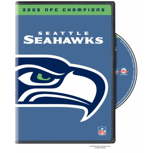 Nfl Seattle Seahawks Nfc Champions