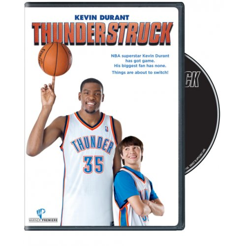 Thunderstruck With Kevin Durant
