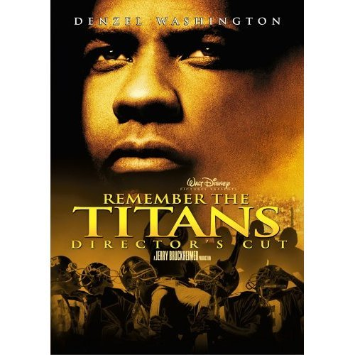 Remember The Titans (se) (2000) Football