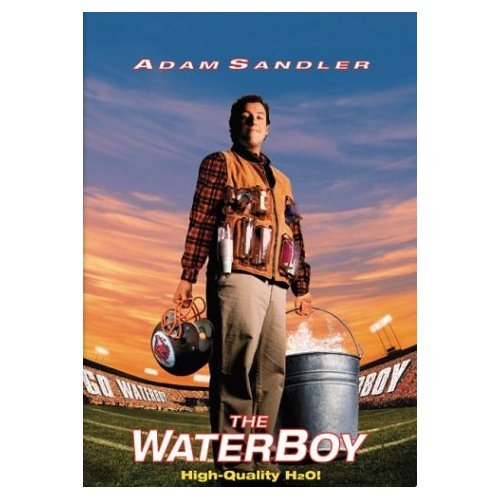 Waterboy The (1998) Football