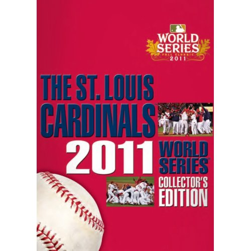 2011 World Series Collector's Set
