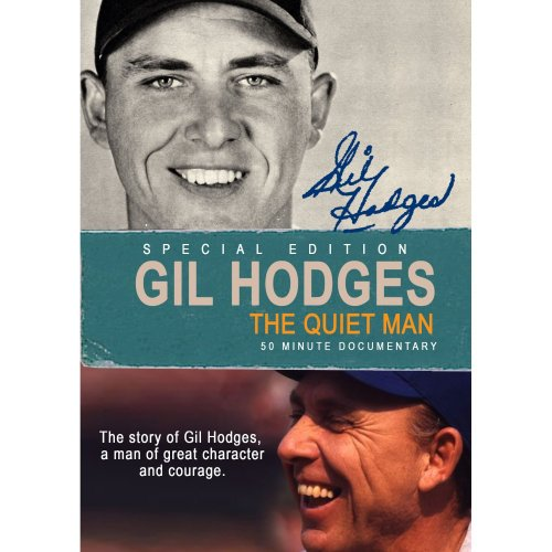 Gil Hodges: The Quiet Man