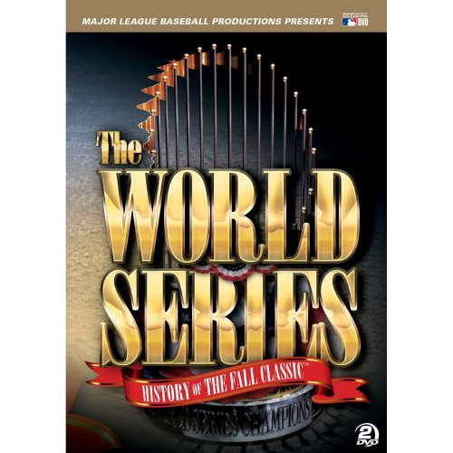 The World Series: History Of The Fall Classic [2 Discs]
