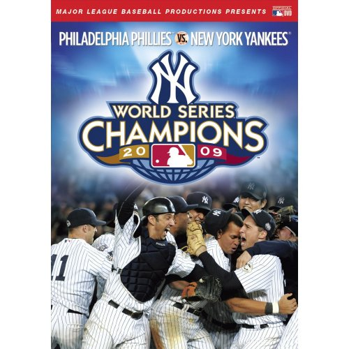 Official 2009 World Series Film Yankees