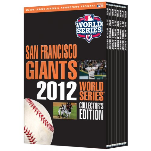 2012 World Series Collector's Edition
