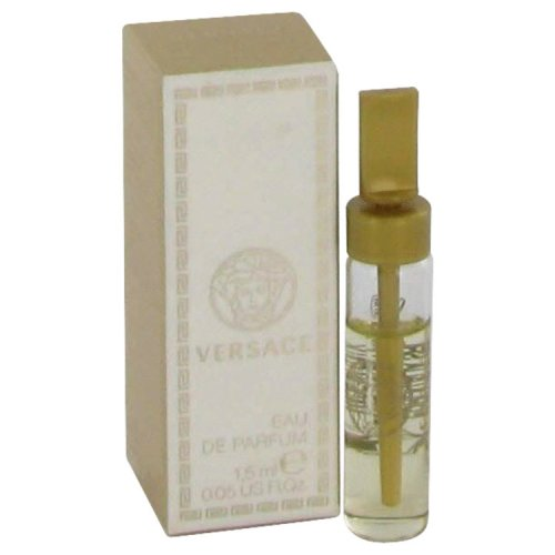Versace Signature By Versace Vial Edp (sample) .06 Oz