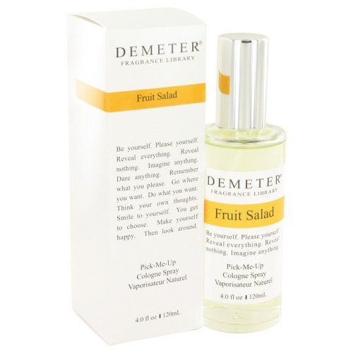 Demeter By Demeter Fruit Salad Cologne Spray (formerly Jelly Bel