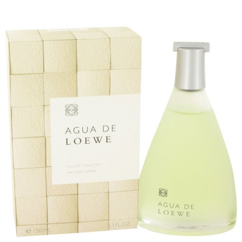 Agua De Loewe By Loewe Eau De Toilette Spray 5.1 Oz