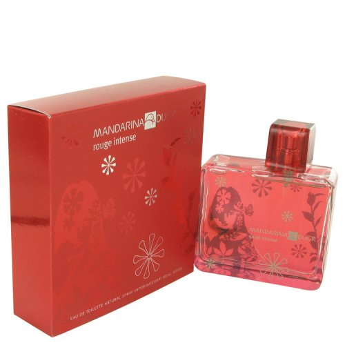Mandarina Duck Rouge Intense By Mandarina Duck Eau De Toilette S