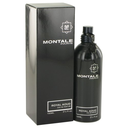 Montale Royal Aoud By Montale Eau De Parfum Spray 3.3 Oz