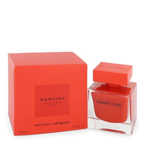Narciso Rodriguez Rouge By Narciso Rodriguez Eau De Parfum Spray