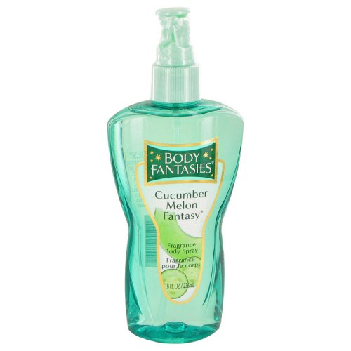 Body Fantasies Cucumber Melon Fantasy By Parfums De Coeur Body S