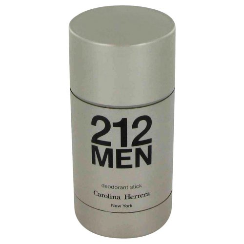 212 By Carolina Herrera Deodorant Stick 2.5 Oz
