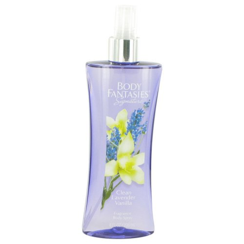 Body Fantasies Signature Clean Lavender Vanila By Parfums De Coe