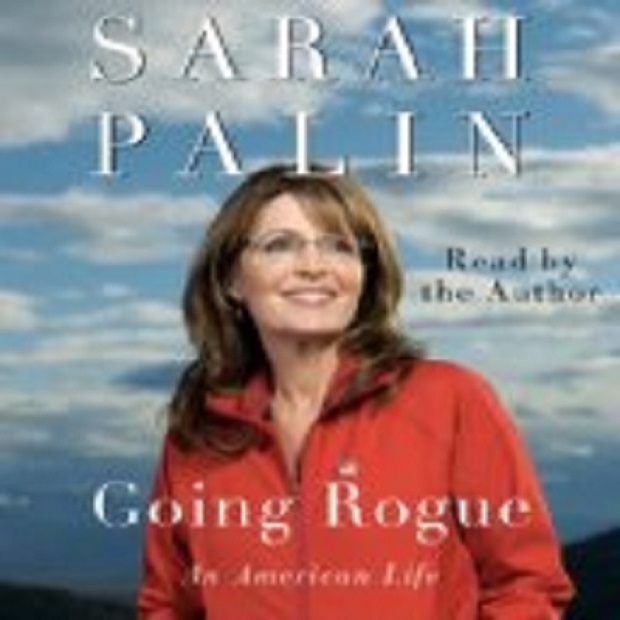 Going Rogue: An American Life CD