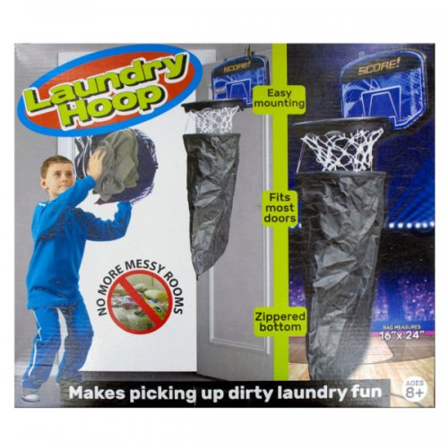 Laundry Hamper Hoop