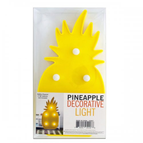 Pineapple Decorative Light