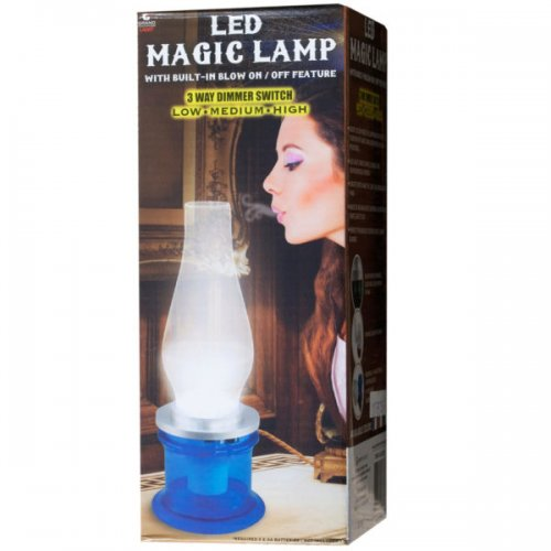 Led Magic Lamp