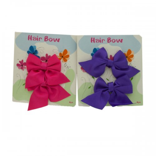 Children's Hair Bow