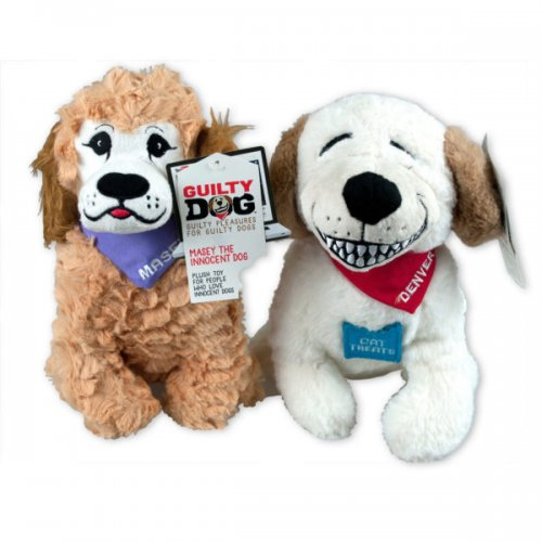 Denver And Masey Assortment Plush Toy