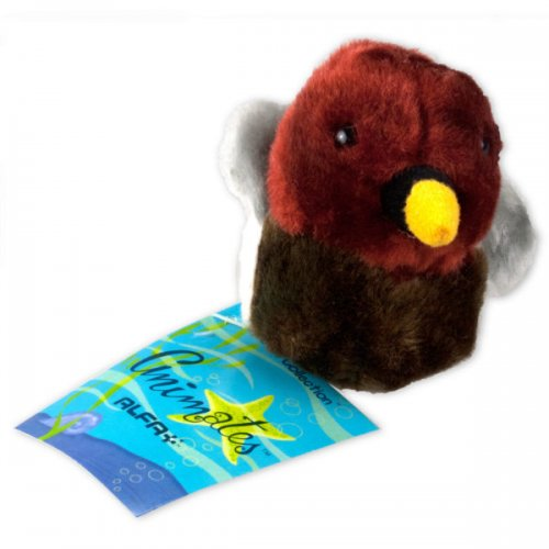 Alfaplus Light Bring Duck Plush Toy