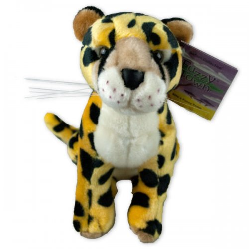 Alfaplus Cheetah Plush Toy