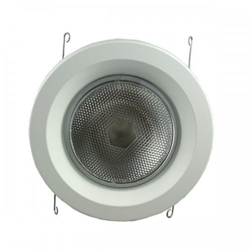 "Lithonia 6"" White Wet Light"