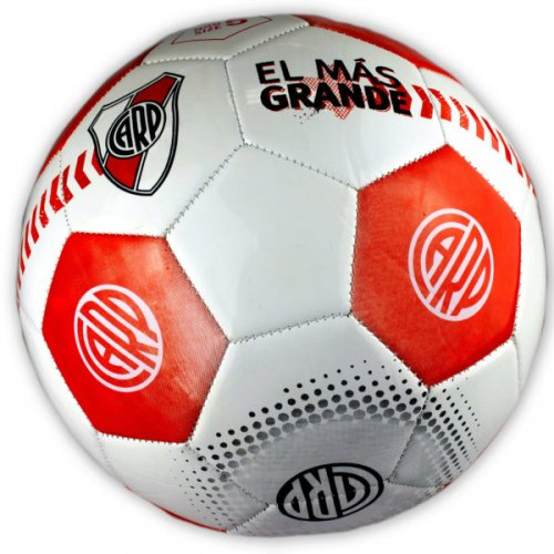 Size 5 Argentina River Plate River Soccer Ball